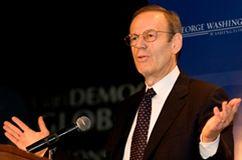 Национальный Фонд Демократии: «Цель этих законов – запугать и изолировать российских граждан»