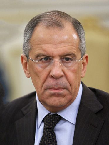 """Google Translate mistranslates """"Russian Federation"""" to """"Mordor"""", Russians"""" to """"occupiers"""" and """"Sergey Lavrov"""" to """"sad little horse""""."""