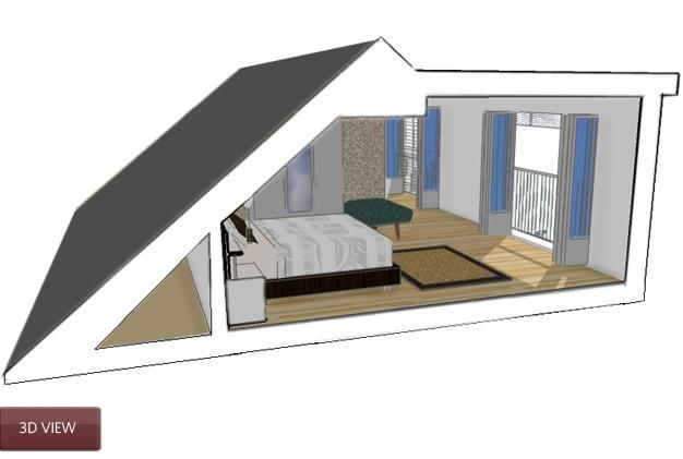 Bungalow Loft Conversion, Garage And Loft Conversions Derby
