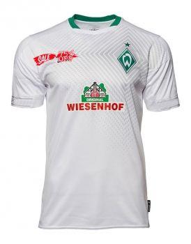 8f1c29891 2018-19 Cheap Jersey Werder Bremen 3rd Replica Soccer Shirt  DFC125 ...