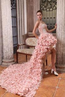 1000  images about Luxury Dresses on Pinterest - Luxury wedding ...
