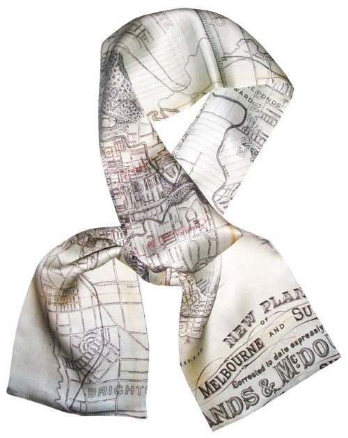17 best images about scarves showing maps on