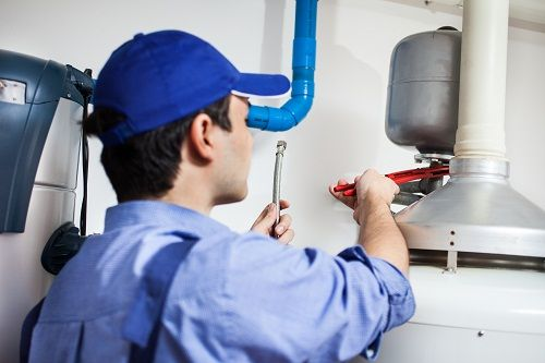Are you having issues with your gas hot water heater? Read our blog and learn how to troubleshoot from the most reliable Eudora KS plumbing experts!