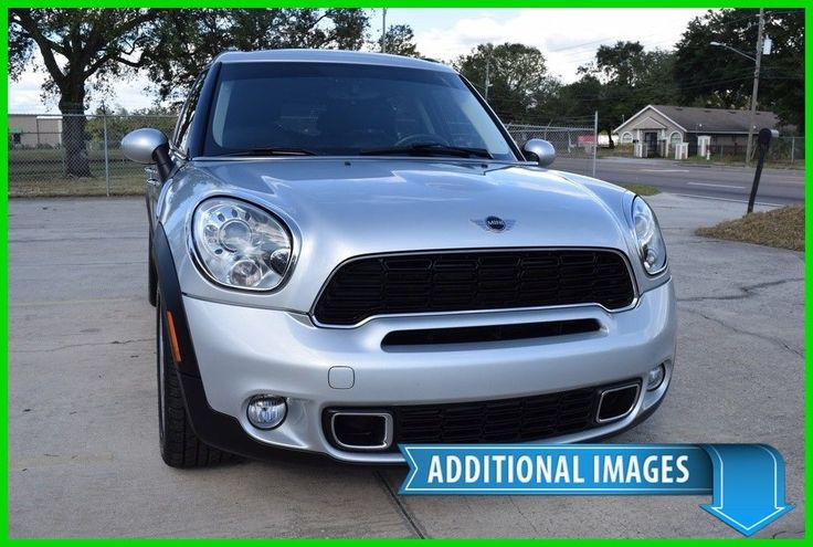 Nice Amazing 2012 Mini Countryman S - 60K LOW MILES - 6 SPEED MANUAL - FREE SHIPPING SALE country man clubman club hatchback bmw 335i 328i volkswagen beetle vw gti golf 2017-2018