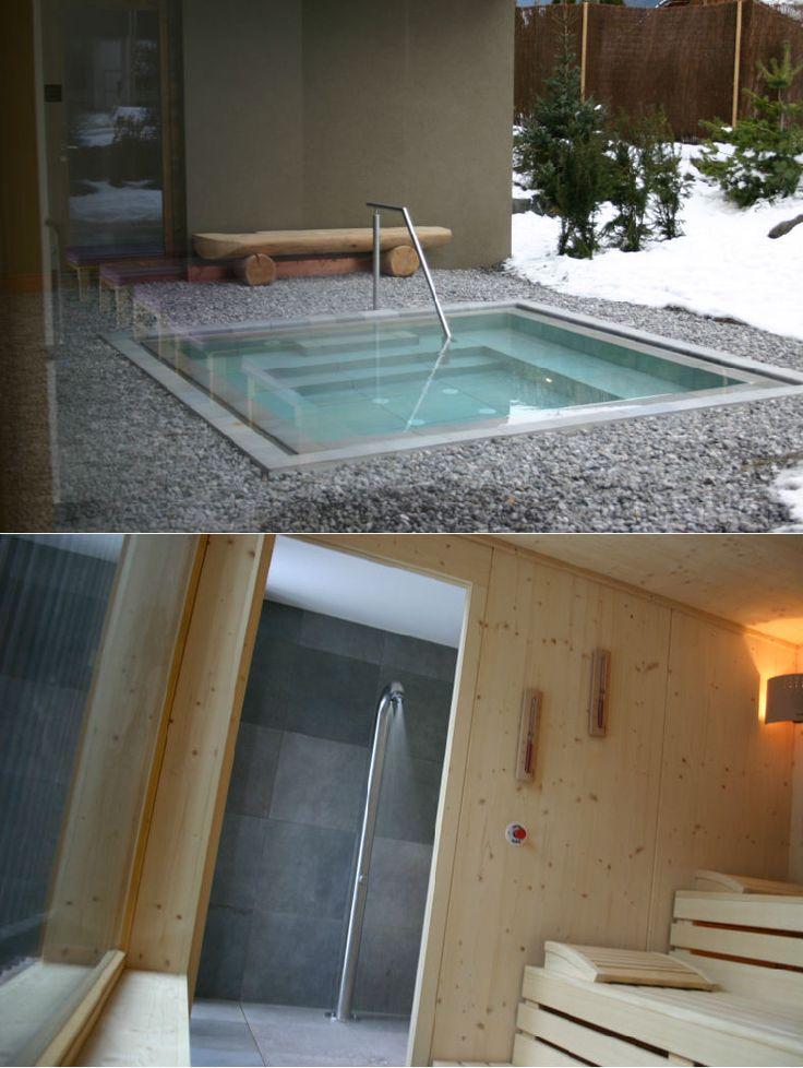 MO Luxury Lodge & Spa Hotel | Mountain Spa | Gaschurn | Austria | http://lifestylehotels.net/en/mo-lodge-hotel-lucas-mountain-spa | Spa, Wellness, Pool, Sauna, Massage, Lifestyle, Luxury