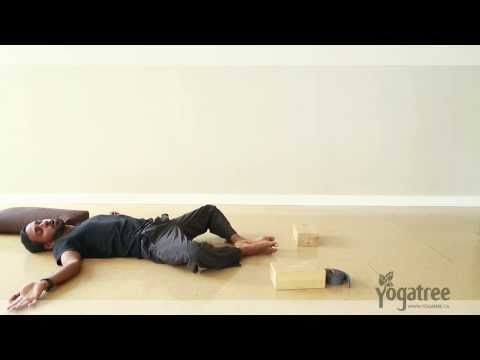 How to Do the Reclined Bound Angle Pose in Yoga: 12 Steps