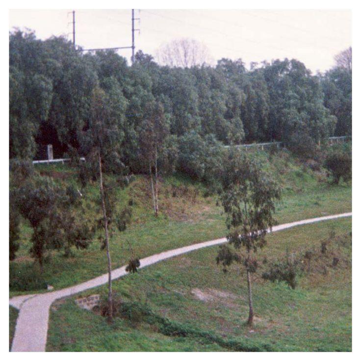 Image 1 of 2, proposed site
