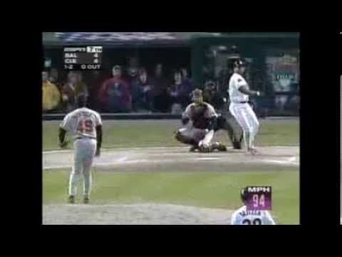 ▶ Cleveland Indians - Jacobs Field Magic - YouTube