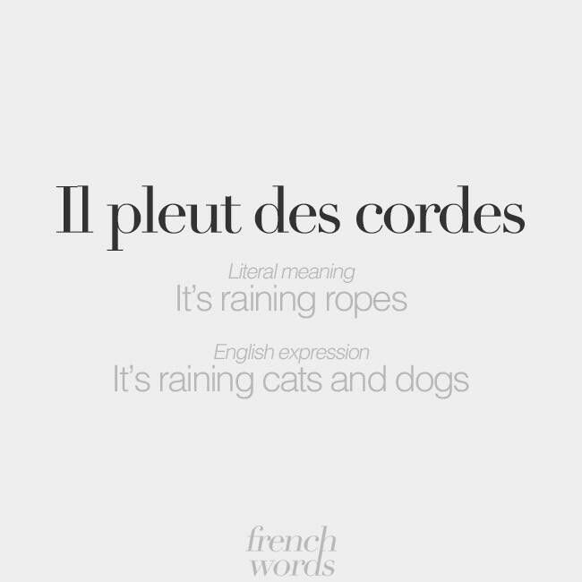 Credits to @frenchwords