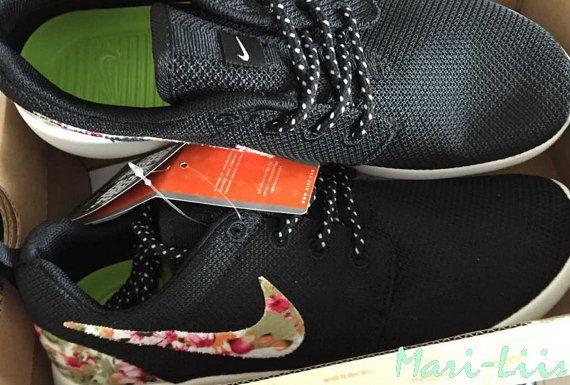 Benutzerdefinierte Nike Roshe laufen Running von danamshop auf Etsy