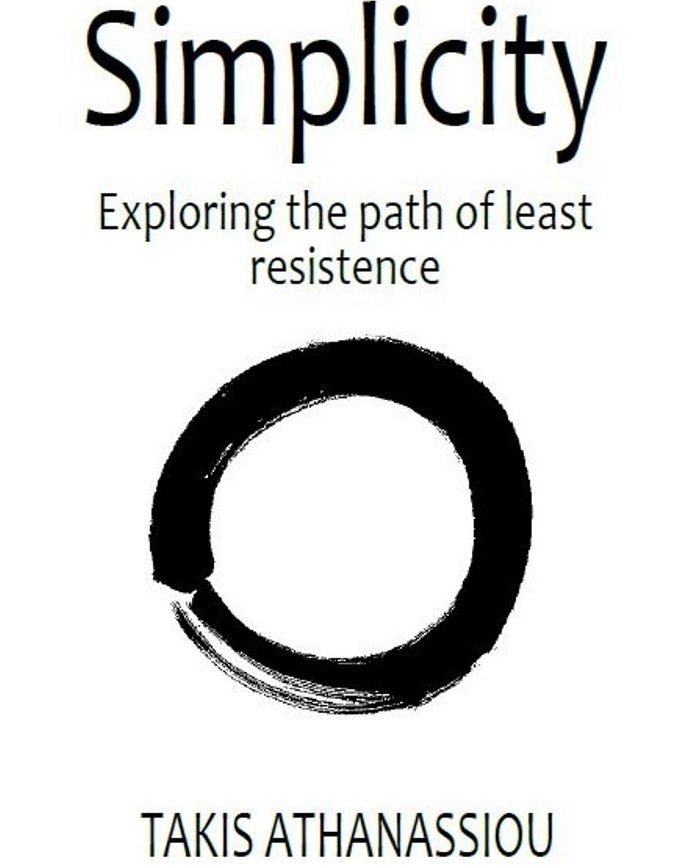 Simplicity is my new book on Amazon. Is about making simpler your life and business while focusing just on the things matter the most. You can find it here: http://amzn.to/2st4TFn. Please share I need your support. #book #Amazon #Kindle #entreprenurship #business #productivity
