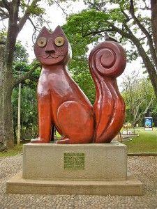 Ένα γατάκι είναι για το ζωικό βασίλειο ό,τι ένα μπουμπούκι για τον κήπο. Robert Southey
