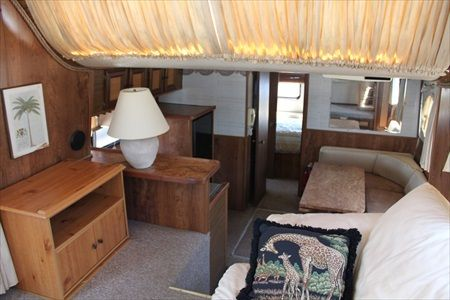 Houseboat For Sale-1986 Holiday Mansion 12' x 38'-$29,500 ...