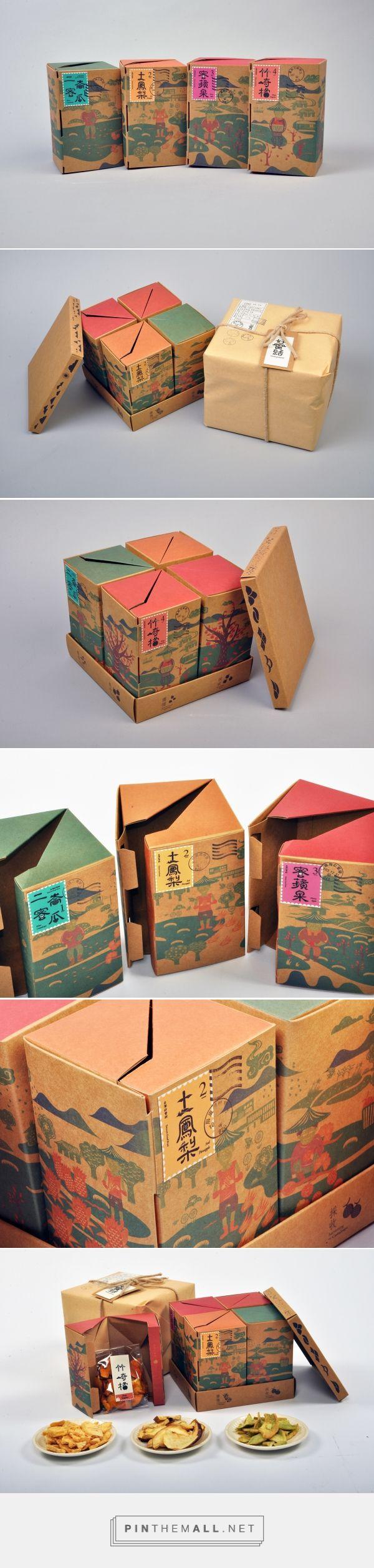 Taiwan good fruit on Behance - created via https://pinthemall.net