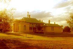 Panoramio - Photo of Court House, Roma, Queensland