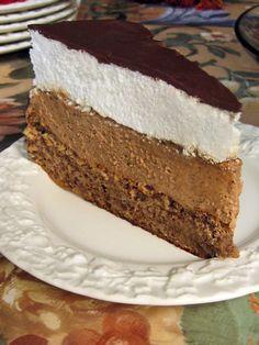 Croatian Wedding Cake