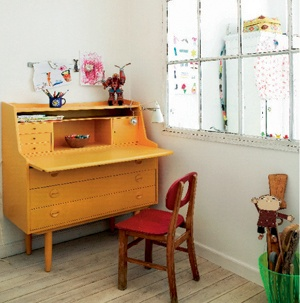 working space for children
