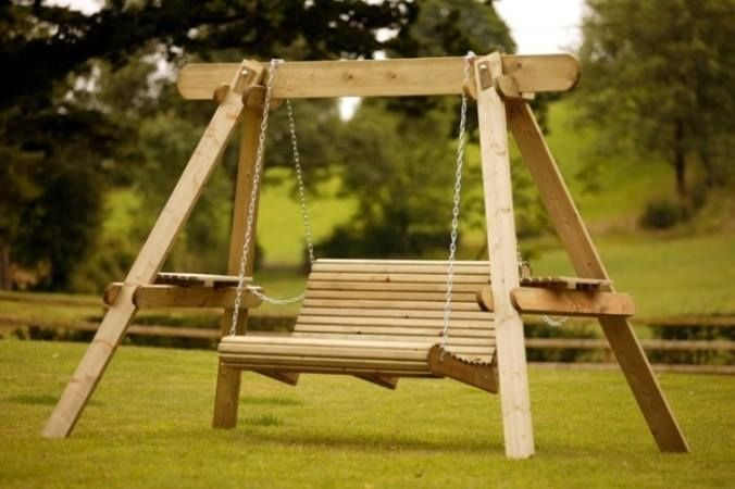 With the launch of the new website we at ST SHEDS have this fantastic Two Seater Garden Swing to give to one lucky person This Two Seater Garden Swing is Pressure Treated made from Scandinavian Timber including Drinks tray both sides Valued @ €380 there is no better way to relax in the garden and enjoy the sunny evenings. To take part all you have to do is sign up to our mailing list at www.stsheds.com and one lucky email address will be selected on the 21st May 2015 Good luck to all