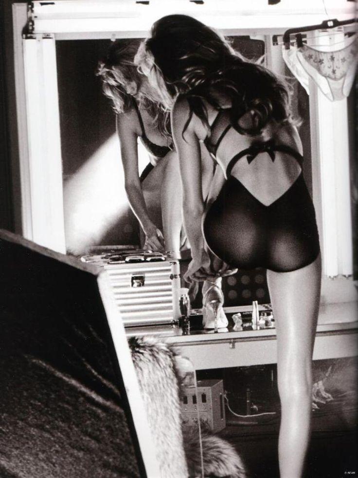 Victoria Secret Models Backstage | victoria-secret-models-backstage-29