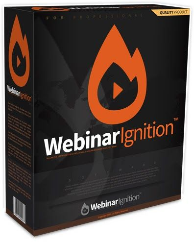 Host Live Webinars Easily – Or – Setup Evergreen Automated Webinars. It also have more customizations and flexibility than GoToWebinar. We truly feel that its the next generation of webinars given all of the advanced features and capabilities. Best part of all is that WebinarIgnition is a one-time fee, giving Internet Entrepreneurs, Small and Medium size businesses a solution for conducting and hosting webinars.