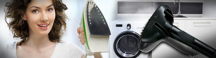 CLEANING 101 – The Laundry Room
