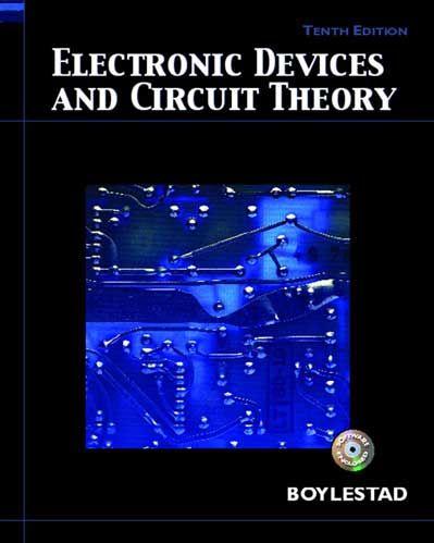 Circuit Theory Pdf