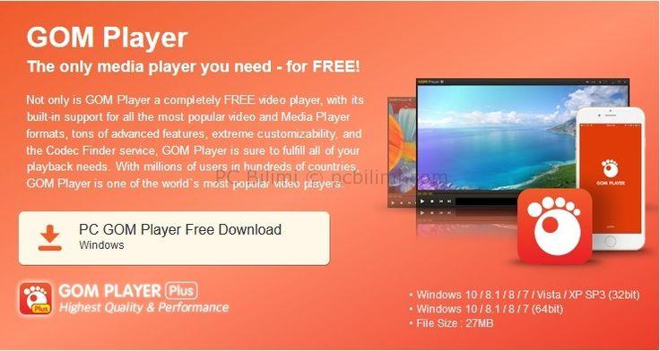 GOM Player Nasıl Güncellenir?   Devamı İçin:  https://www.pcbilimi.com/gom-player-nasil-guncellenir/  android, GOM Player, GOM Player güncelleme, GOM Player indir, GOM Player update, güncelleme, indir, ios, ücretsiz, Windows 10   Android, Apple, Bilgisayar