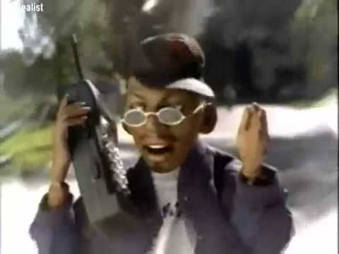 Lil Penny Hardaway Commercial featuring Tyra Banks