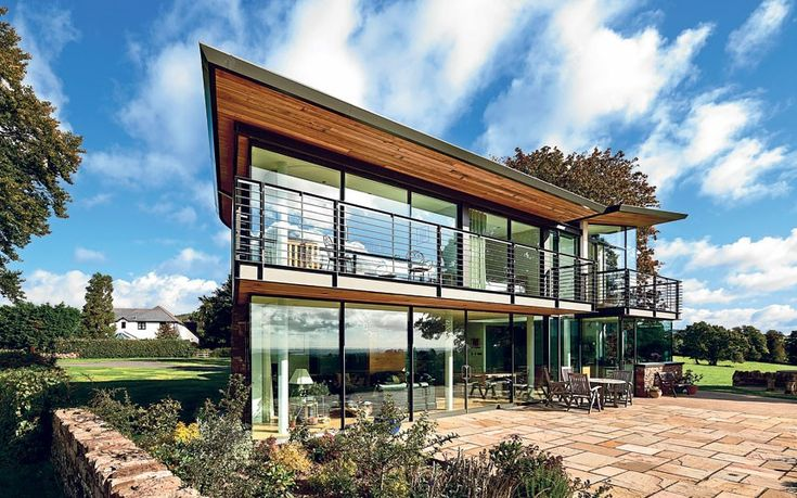 Good House Plans You Can Build For 100 000 Part - 5: Can You Build A House For £100,000?