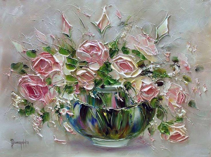 Как цветок нарисовать?     Как цветок нарисовать?Это очень просто:С неба солнца луч поймать,Насладиться вдосталь.Все расправить лепестки,Выпить все росинки.Встретить ветерок с рекиИ поймать дож…