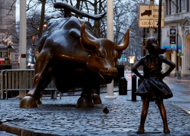 Emma Watson, Ronda Rousey share a viral image from Wall Street: What does it mean?