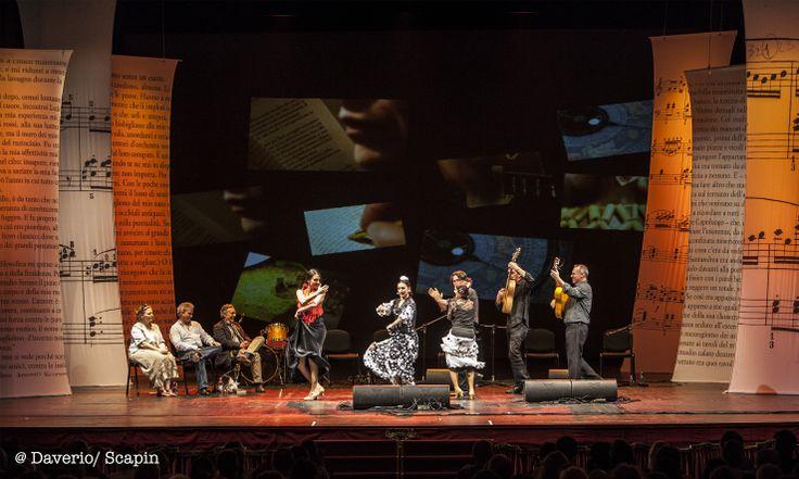 I Duende Flamenco