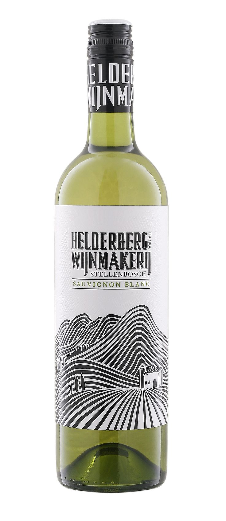Helderberg Wijnmakerij (South Africa) wine