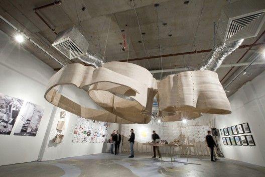 'Speculator' Exhibition- CRAB Studio