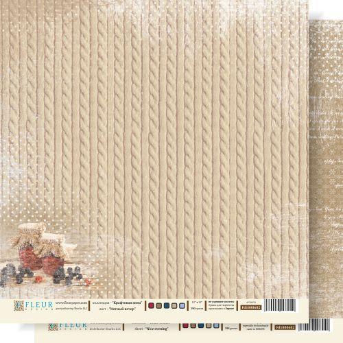 Какая плотность у бумаги для скрапбукинга