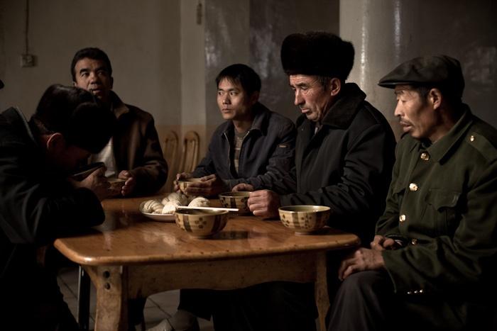 China Western - Carlos Spottorno
