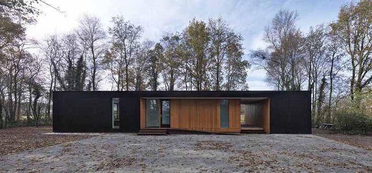 Casa Makkinga / DP6 architectuurstudio | Catálogodiseño