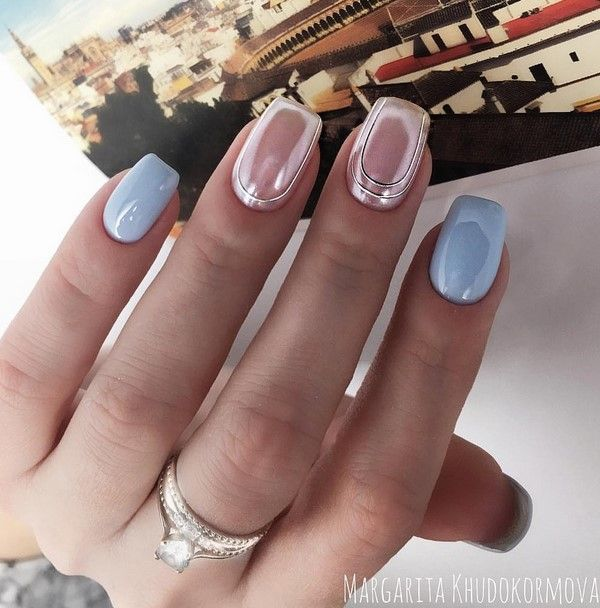 12+ Nail designs for winter 2021 ideas information