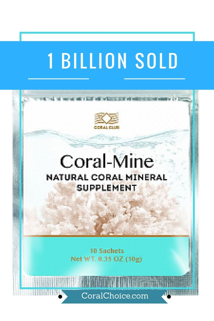 Did You Know How Much Water We Need To Drink? #CoralMine #ColoVada #CoralClub