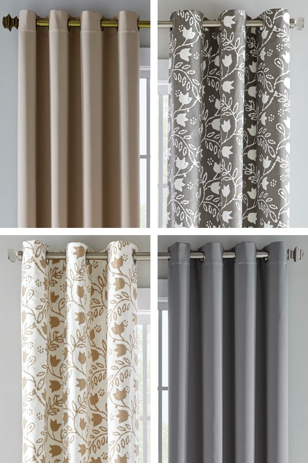 17 best images about window treatments curtains for Windows for cold climates