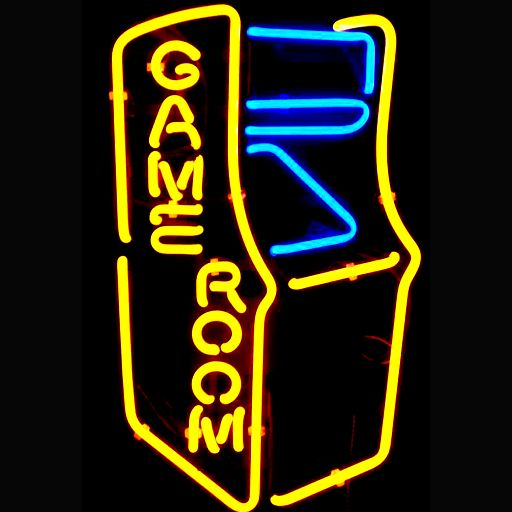 Image Result For Gaming Room Decora