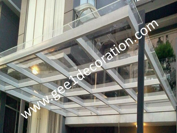 aluminium, kusen, kaca, partisi,  pintu, jendela, lipat, geser, swing, jungkit, pivot, sliding, : gambar produk atap canopy kaca