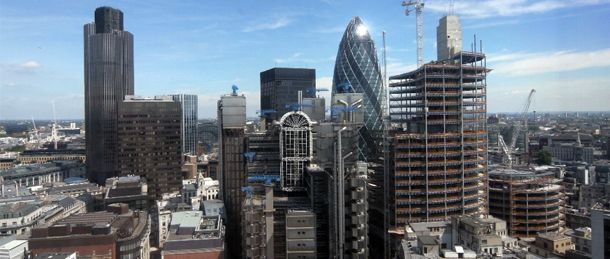 Short-term lettings and the London Market