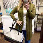 """How am I supposed to exhibit any self control? So I may not """"need"""" another purse but look at how amazing this bag is! I couldn' in good conscience pass it up knowing how incredible it would look with so many of my outfits. I love it. I need it. Oops its in my shopping cart."""