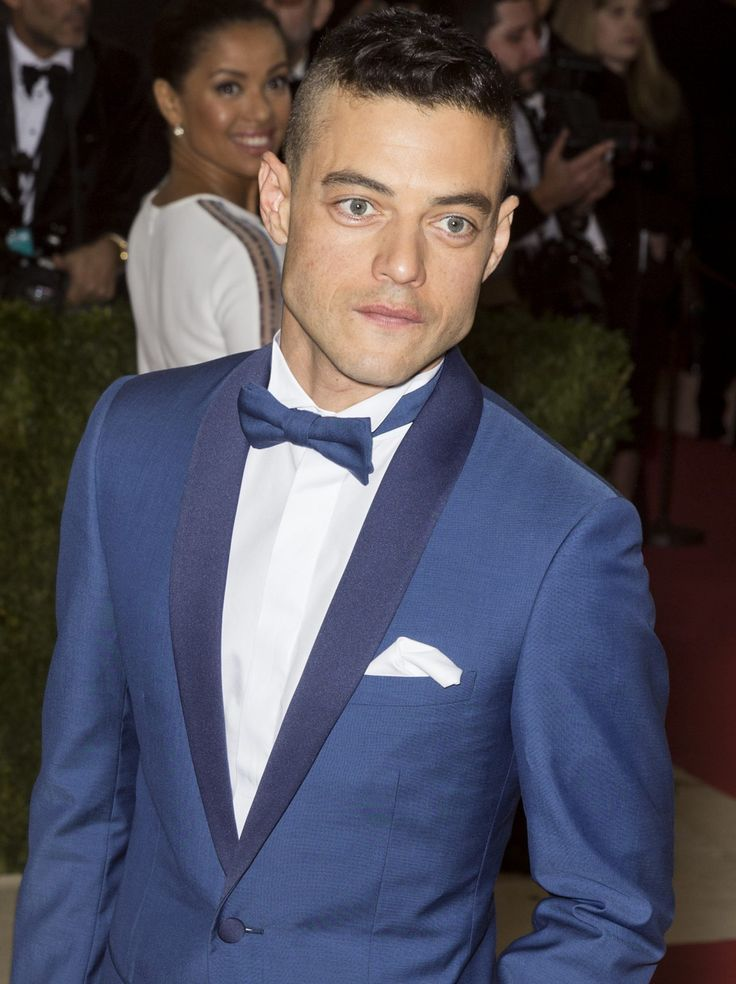 Rami Malek Girlfriends 2016: Who is Rami Malek Dating Now?