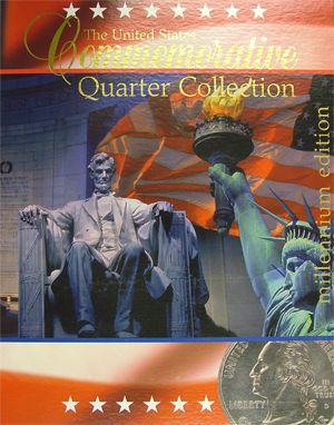 State Quarter Map Designed For 50 Us State Quarters Visit Coin Supply Express For All Of Your Coin Collecting Supplies