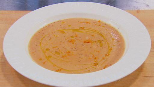 Matt Preston's Soup
