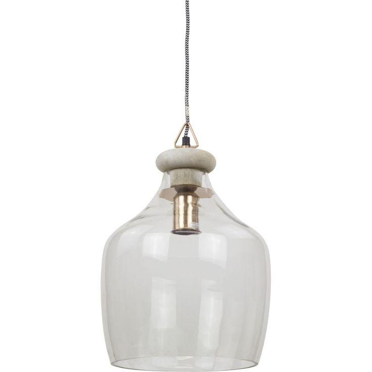 Chandni large pendant light