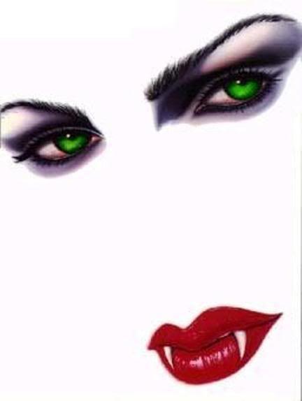 Sexy Vampire