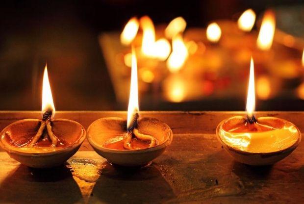 Индийский праздник Дивали в ЭТНОМИРе - слайд 2